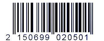 читает штрих коды с картинки данным сми